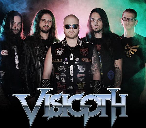 Visigoth - Discography