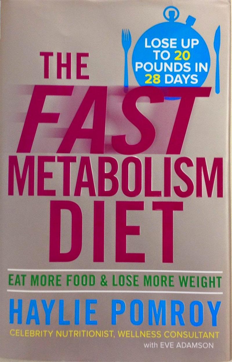 список диет. Метаболическая диета