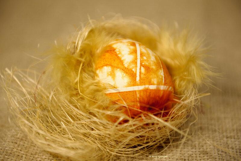 почти что фаберже яйца к пасхе