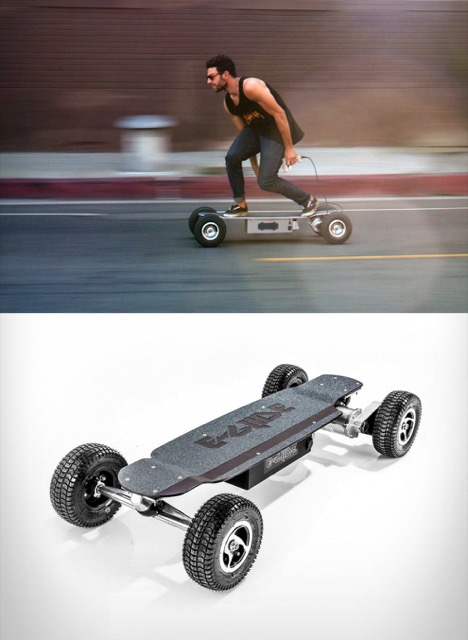 tires design sand Performance concrete skateboards light electricity