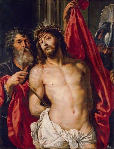 питер пауль рубенс, рубенс картины