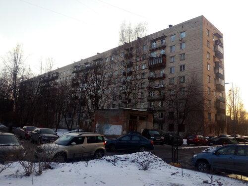ул. Карпинского 14