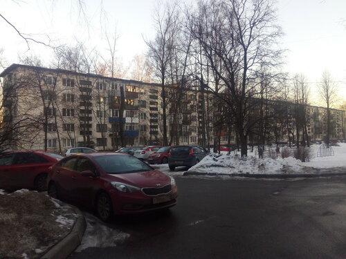 Кондратьевский пр. 81к1