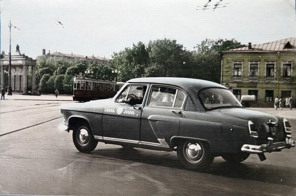 111811 Самотечная пл. Июнь 1961 г.jpg