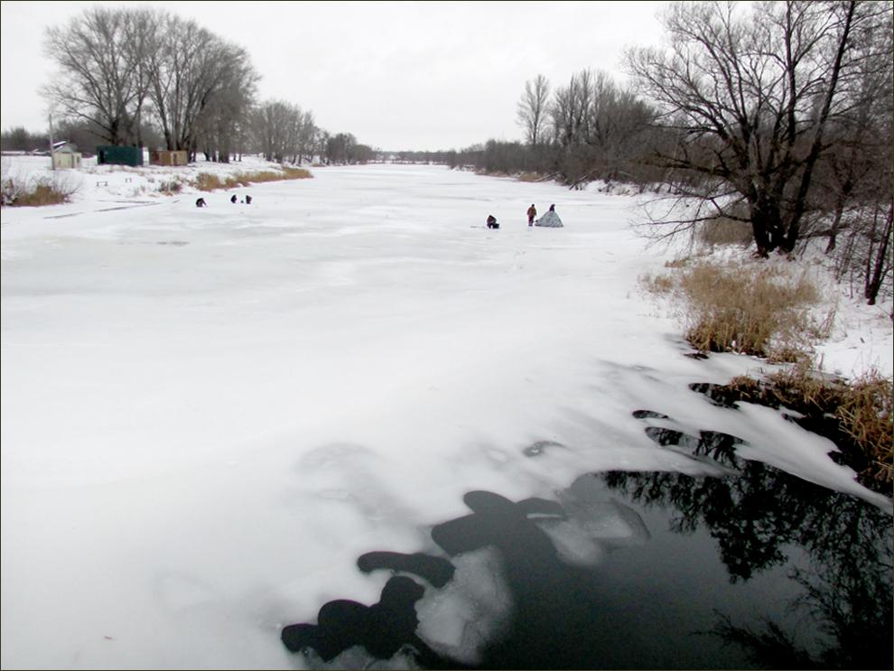 зима 2015