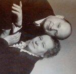 Фото 9 - Супруги Сартаковы - Софья Семеновна и Сергей Венедиктович, 1967 г..jpg