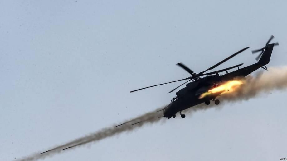 Россия проводит масштабные военные учения в оккупированном Крыму и на юге после победы Путина