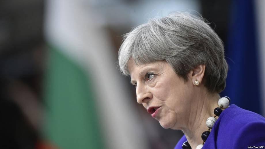 Дело отравления Скрипача: премьер Мэй говорит, что Россия не уважает границ