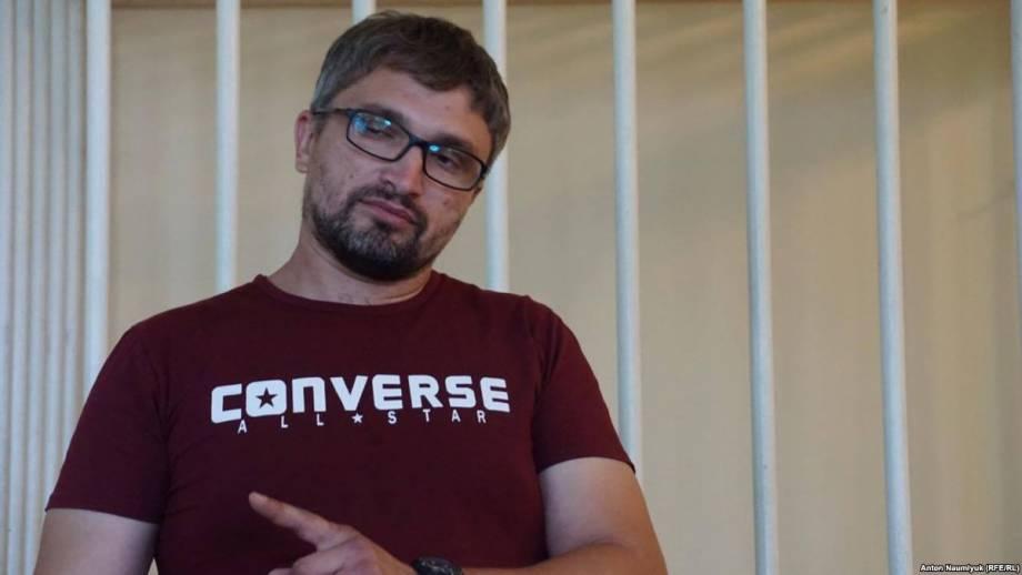 Суд в анексованому Крыму арестовал крымскотатарского активиста Мемедемінова
