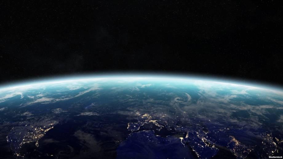 Обломки китайского космического корабля Tiangong-1 упадут на Землю 2 апреля