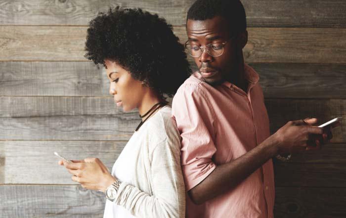 у ваших отношений нет будущего