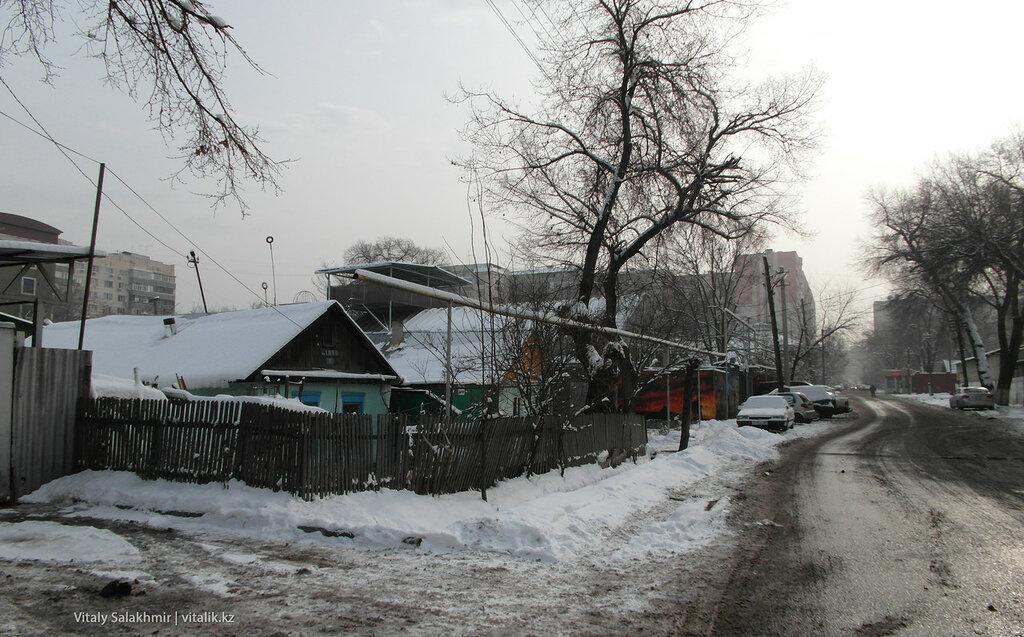 Частный дом на Гоголя.