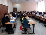 23 марта, в День метеорологии, в стенах Гидрометеорологического техникума г. Балашихи прошла 6-я региональная научно-практическая конференция студентов и школьников Эколого-метеорологические проблемы на планете Земля ЭКО-МЕТ-2018