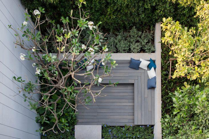 Seasonality of the Home Garden