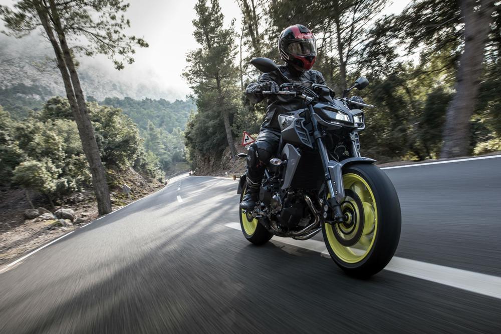 Рекордная прибыль Yamaha по итогам 2017 года