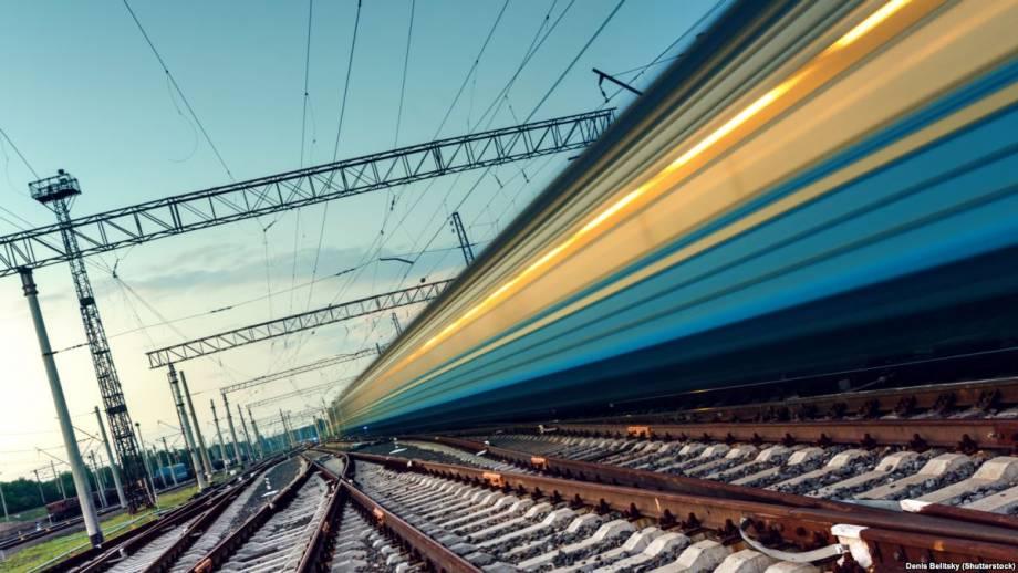 Плацкарт до адмінкордону: о работе украинских поездов, следующих до станции «Вадим»