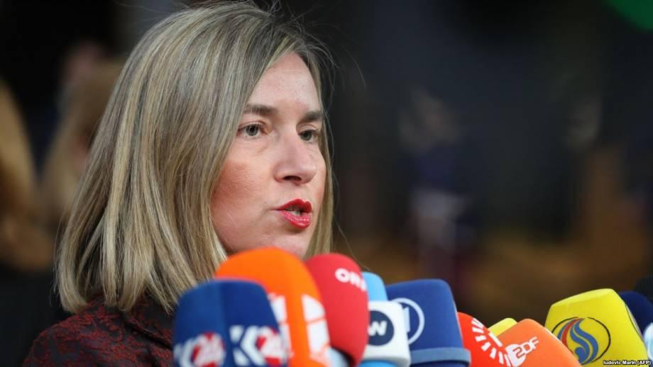 Европейские дипломаты обсудят отношения ЕС и России на фоне событий в Сирии, Украине и Британии
