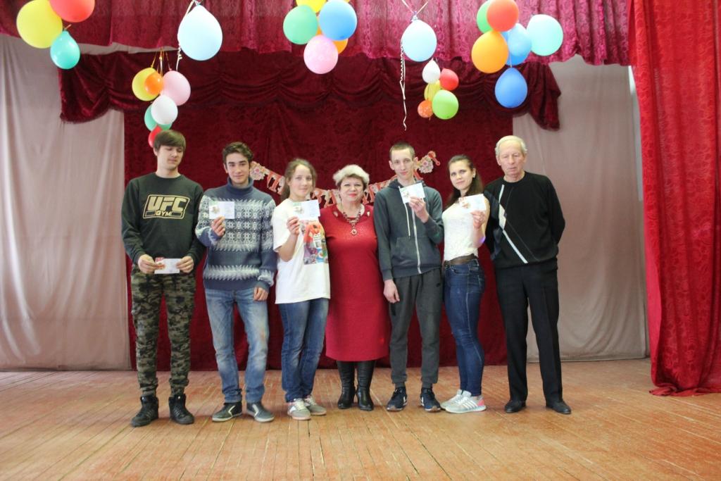 В ОГБПОУ «Кораблинский агротехнологический техникум» прошло награждения знаками отличия ВФСК ГТО