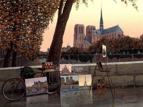 Ах, Париж...мой Париж....( Город - мечта) - Страница 18 0_1fc881_4691aad_L