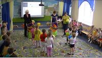 День здоровья в дошкольных группах