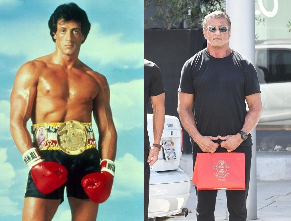 актеры боевики возраст тогда и сейчас