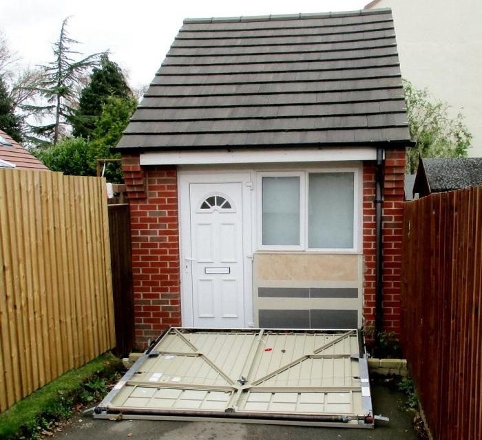 афера гараж преступление строительство дома штраф