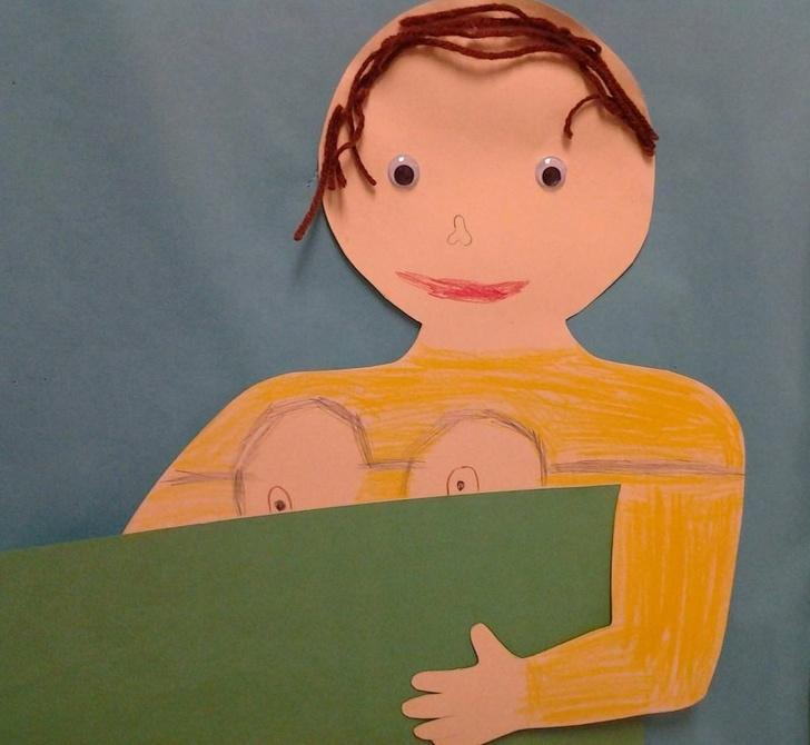 20доказательств того, что если утебя есть дети, товцирк можно неходить (18 фото)