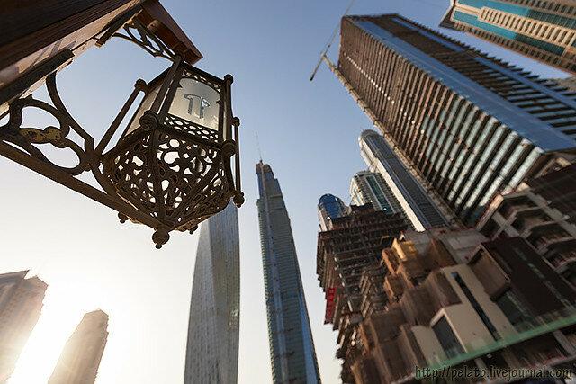 Dubai Дубаи ОАЭ UAE