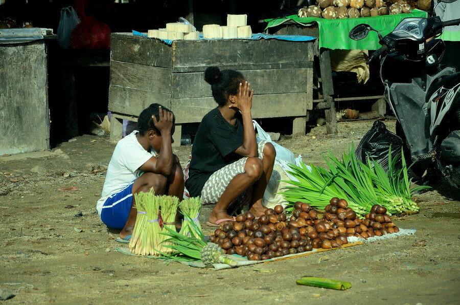 Папуасы Город Соронг на Западном Папуа в Индонезии Город Соронг на Западном Папуа в Индонезии 0 1b0fcd 2f298da1 XXL