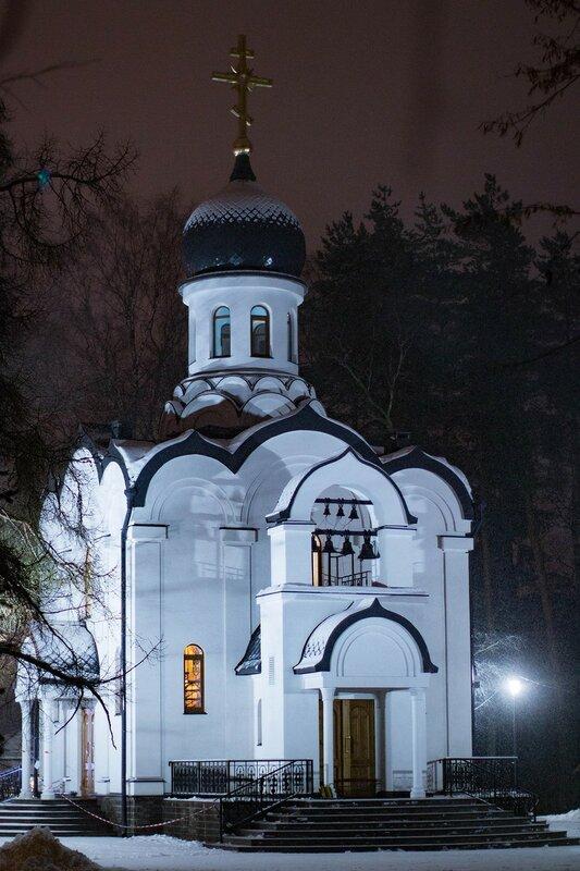 Фотографировала Ольга Сафронова