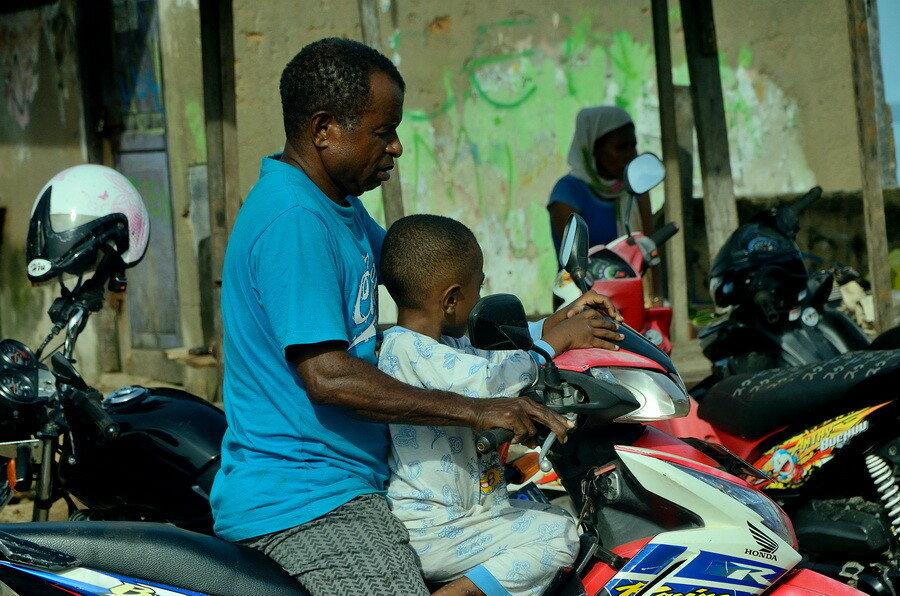 Папуас Город Соронг на Западном Папуа в Индонезии Город Соронг на Западном Папуа в Индонезии 0 1b0fd9 9832cc4 XXL