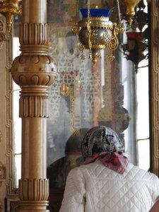 004 - Паломническая поездка в г. Зарайск – Кремль.jpg