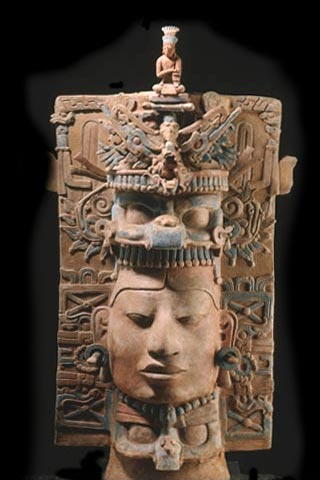 ил. 5 - Статуя Кецалькоатль-Кукулькан .jpg
