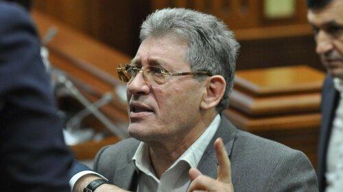 Гимпу готовится покинуть пост лидера Либеральной партии