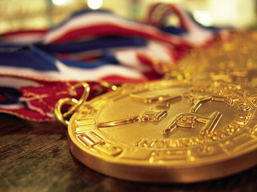 В ДК Бельц прошло награждение призеров школьных олимпиад