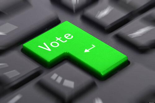 Молдова готовится к внедрению голосования через Интернет