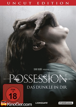 Possession - Das Dunkle in dir (2012)