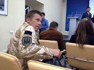 Иностранцы, которые воевали за Украину, требуют украинского гражданства