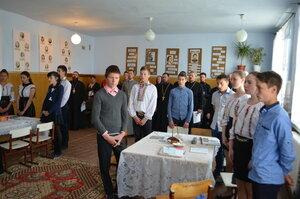 Seminarul profesorilor de religie din raionul Sîngerei
