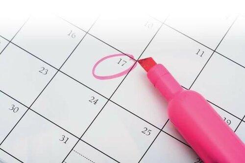 Подходящие дни для зачатия или овуляции, или как рассчитать свою фертильность?