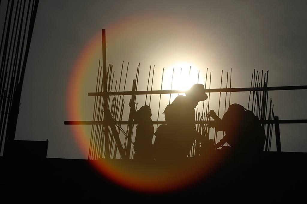 В Ростове приостановлено строительство Sheraton