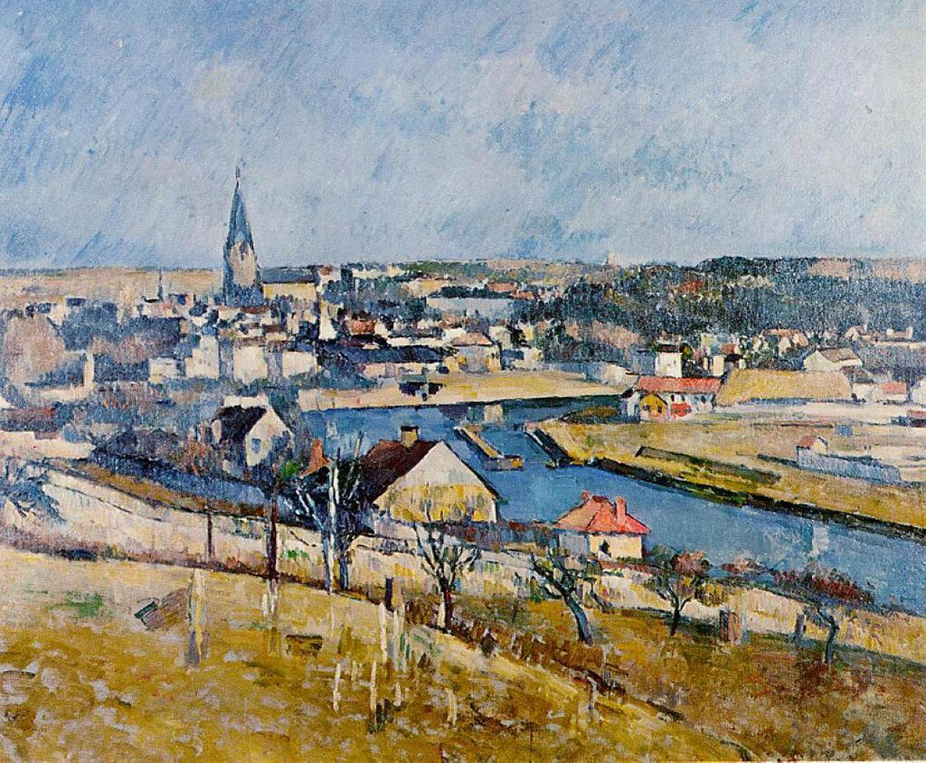 Ile de France Landscape, 1879-80.jpg