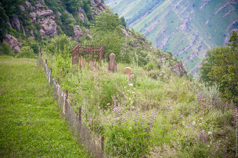 Случайные кадры из Дагестана