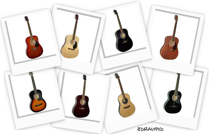 avanti гитары