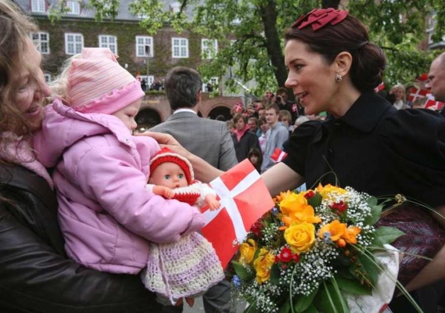 7. Дания занимает 4-е место благодаря отличной системе образования.