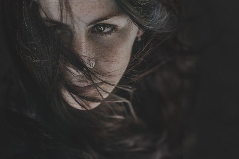 Тень Абигейл. Автор фото: Кади Сомервилл