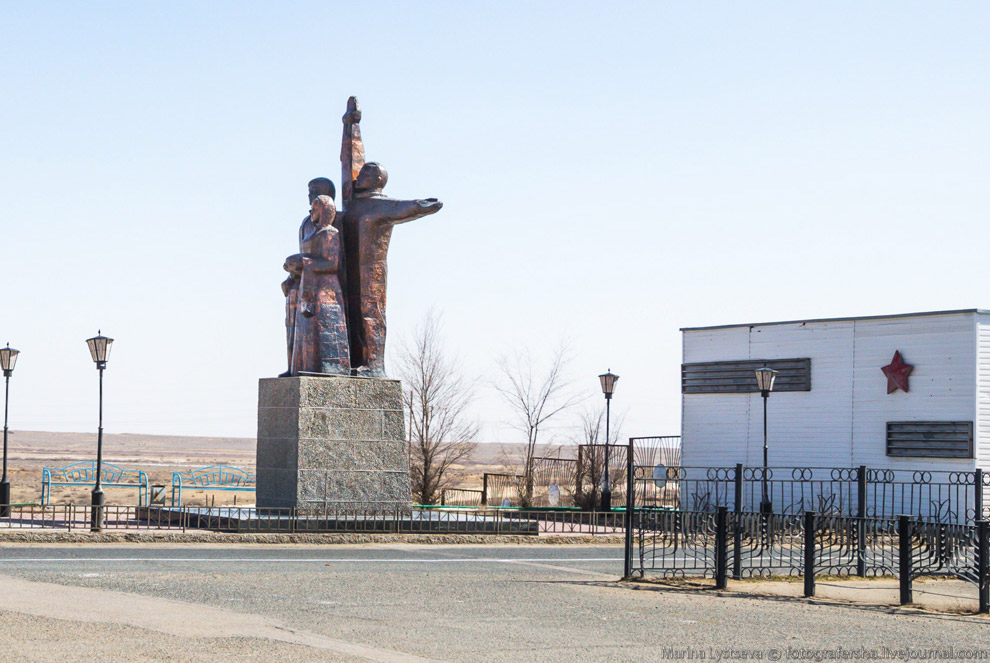 5. После распада СССР в 1991—1992 настали тяжелые времена для Байконура-космодрома, и для