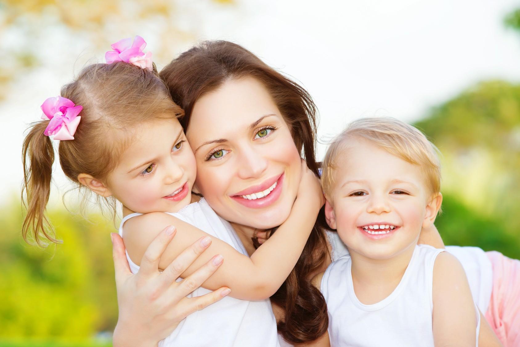 Ученые: депрессия матери плохо влияет наотношения с сыном