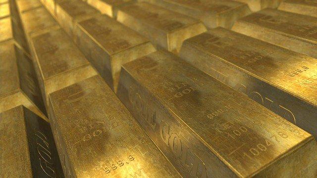 ЦБРФ нарастил золотовалютные резервы домаксимума заполтора года