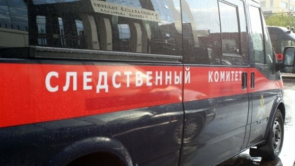 СКвозбудил уголовное дело пофакту заболевания кадетов вСеверске